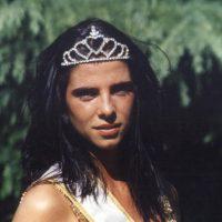 Miss Südtirol 1994: Verena Profanter / Foto: Zett - Foto: STOL