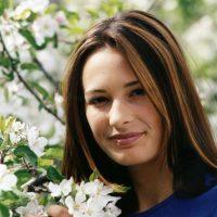 Miss Südtirol 1998: Barbara Hilber / Foto: Zett