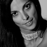 Miss Südtirol 1996: Evelyn De Silva (Innerhofer). Ein Foto aus dem Jahr 2008 - Foto: Bulic Dubravko