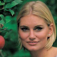 Miss Südtirol 2000: Renate Pichler