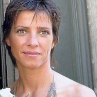 So sieht Verena Profanter 2009 aus / Foto: Zett