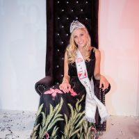 Katia Bettin, Zett Miss Südtirol 2020
